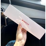 Apple Watch 6 44mm lte 紅色/全新未拆封