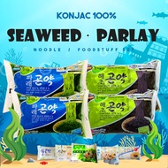 [MiracleMill]★Konjac noodle / foodstuff SET★Low Calories / Diet / Healthy / Korean food /B2C17_115