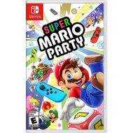 ์Nintendo Switch Super Mario Party US Eng