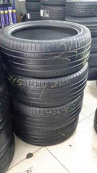 Used Tyre Secondhand Tayar (With Installation) Pirelli Scorpion Verde 245/45R20 50%Bunga Per 1pc