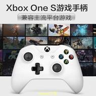 新款xbox360手柄游戲USB手柄XBOXONE無線電腦實況Steam [麻吉好貨]