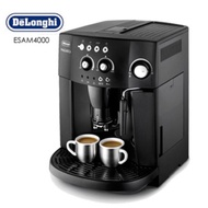 咖逼=》迪朗奇ESAM4000全自動咖啡機