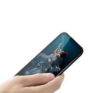 華為HUAWEI 鋼化玻璃膜 nova 5T 滿版彩色全覆蓋鋼化玻璃膜 手機螢幕貼膜