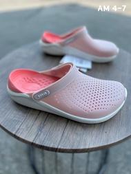 รองเท้าแตะ Crocs Literide Clog แท้ 100 % หิ้วนอก ถูกกว่า shop