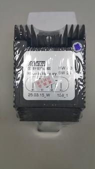 W220 M112 1999-2001 輔助風扇控制器 散熱馬達 冷氣風扇 電子風扇 (德製) 0148800019
