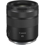Canon RF 85mm F2 Macro IS STM 中望遠定焦鏡頭(公司貨)