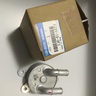 (尚豪汽材)15- MAZDA CX52.0 汽油 變速箱冷排