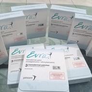 READY Evra patch Transdermal / koyo evra KB