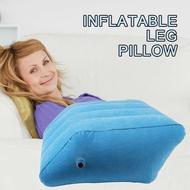 Mintiml Heaven Wedge充氣腿枕輕巧便攜式PVC枕