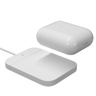 2 In 1 7.5W QI Wireless Charger Dock StationสำหรับApple Airpods 2 AirPods Pro iPhone 8Plus X XS XR Xs 11 Pro Maxฐานชาร์จ
