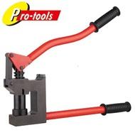 【專業工具人】Pro-tools CC-100輕鋼架打孔工具