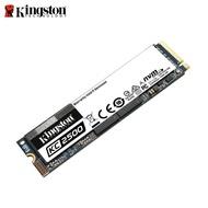 Kingston 金士頓 M.2 2280 KC2500 NVMe PCIe SSD 固態硬碟 250G 500G 1TB 五年保固