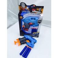 Nerf gun bullet toys