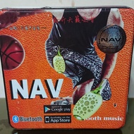 NAV K2 攜帶型藍牙喇叭