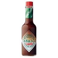 【TABASCO】煙燻辣椒汁(60ml)