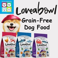 Loveabowl Dog Dry Food