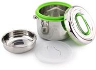 大容量304不銹鋼保溫飯盒商用保溫桶手提雙層提鍋家用食堂湯飯桶WD