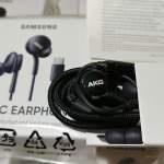 Samsung Sound by AKG Note20 S20FE S21 TypeC插口 盒裝零售版本 全新原裝正貨耳機 ...