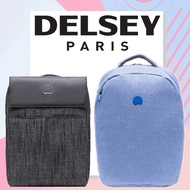 Delsey 1-CPT Laptop Backpack PC
