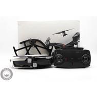 【高雄青蘋果3C】DJI 大疆 Mavic Air 白 單機版 SPARK 標準版 4K三軸 二手空拍機 #49783