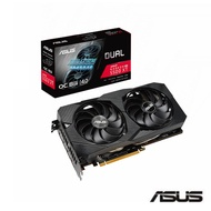 華碩 ASUS Dual Radeon RX 5500XT EVO 8GB顯示卡