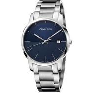 CK CALVIN KLEIN City 都會系列時尚手錶(K2G2G14Q)-43mm