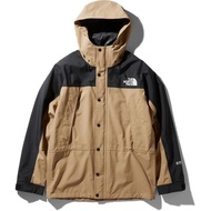 The north face Mountain Light Jacket Gore-Tex NP11834 Japan