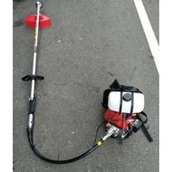 響磊企業社 日本三菱TB43引擎背負式軟管割草機