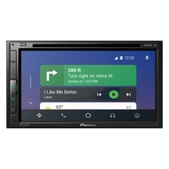 先鋒 PIONEER AVH-Z5250BT DVD/CarPlay/Android-Auto 主機