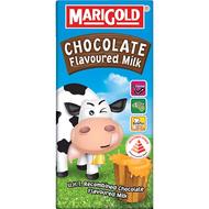 Marigold UHT chocolate Milk (24 x 200ml)