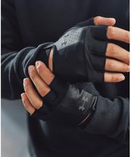 男士UA訓練手套