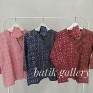 blouse-batik-atasan-baju-batik-wanita-modern
