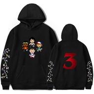 Season 3 Stranger Things Hoodies Men Aikooki Hot Hoodies Stranger Things Sweatshirts Pullovers Casual Sweatshirts