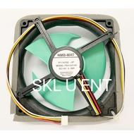Hitachi Refrigerator Fan Motor DC14V 0.28A 4Wire