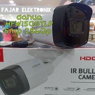 Dahua Cctv 5mp 2560p 5 Mp Hfw1500tlp Outdoor Cctv Camera