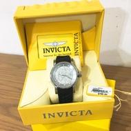 Invicta 雕刻龍自動機械錶