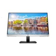 HP 24mh Display Monitor / 23.8 FHD / IPS Display / Anti-Glare / Micro-Edge Display / 5ms GTG / 60 Hz / Adjustable Stand