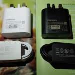 全新原裝現貨 Samsung TA800 Note20 Fold3 S20 S21FE 25W充電火牛連TypeC 1.5米加長...