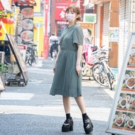 珍珠奶茶 由本店原創設計 手工立體口罩 可洗滌 日本製純棉 成人