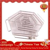 Sharplace เย็นควันเครื่องกำเนิดไฟฟ้าขนาดใหญ่เย็นสูบบุหรี่ใน BBQ & สูบบุหรี่สูบบุหรี่สูบบุหรี่เม็ด