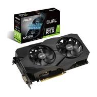 ASUS 華碩 Dual GeForce RTX 2060 EVO OC版 6GB GDDR6顯示卡