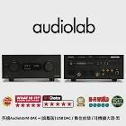 英國Audiolab M-DAC + (旗艦增強版) USB DAC / 數位前級 / 耳機擴大器-黑