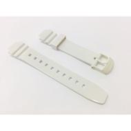【CASIO】卡西歐 LRW-250H 白色亮面橡膠錶帶 台灣卡西歐公司貨