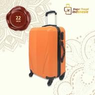 22นิ้วRobert Ansell 2025กระเป๋าเดินทางสีน้ำตาล-กระเป๋าเดินทางสตรี-เด็กกระเป๋าเดินทาง-กระเป๋าเดินทาง-กระเป๋าเดินทางCOD
