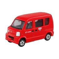 【TOMICA】多美小汽車 郵便車 NO.68