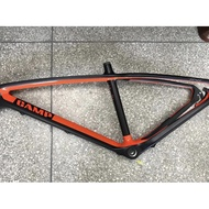 Mountain Bike Frame Mtb Carbon 27.5 Camp Tnt 1.0 Quality