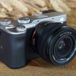 徵 徵Sony A7C (Silver)