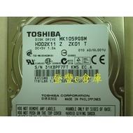 【登豐e倉庫】 Y128 Toshiba MK1059GSM 1TB SATA2 筆電硬碟