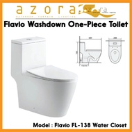 Flavio FL-138 Water Closet