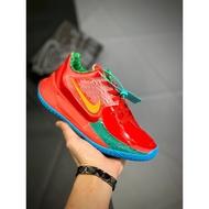 "Nike Kyrie Low 2 ""Mr. Krabs""跑步鞋運動鞋"